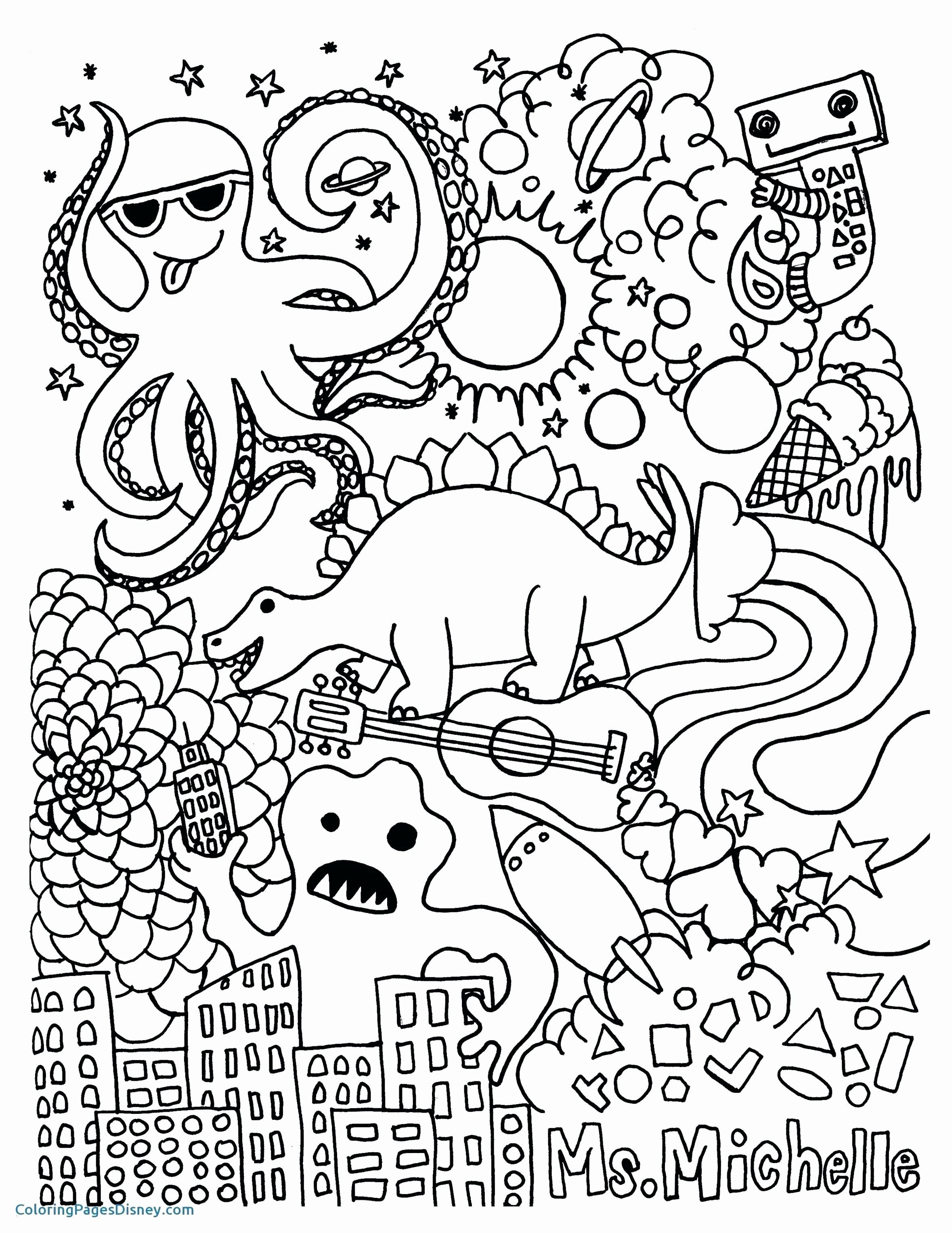 No Mess Coloring Books Awesome Dot Marker Coloring Pages ...