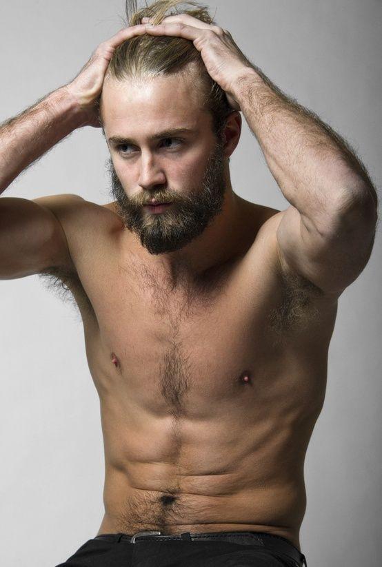 Sexy beards for men