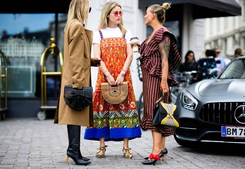 Our Top 10 Recommendations For Scandinavian Fashion Brands In 2019 Cool Street Fashion Scandinavian Fashion Fashion
