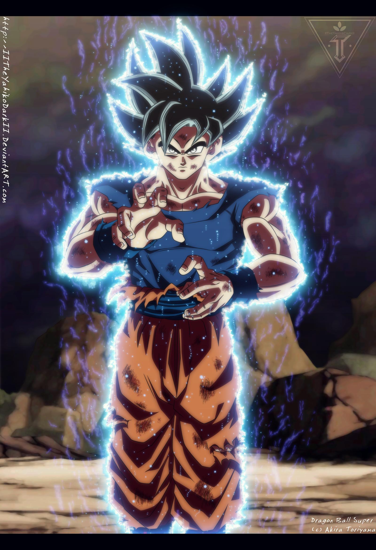 Goku Transforms To Ultra Instinct Goku Vs Jiren Hd Dragon Ball Super Episode 130 Dragon Ball Anime Ilustracoes Vetoriais