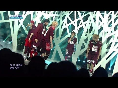 130721 EXO - Wolf @ Inkigayo, I really like this song! I like the intro, I wish I could do the Wolf Tree, but I have no friends that are into Kpop XD