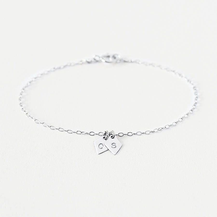 22++ Spaced letter necklace uk trends