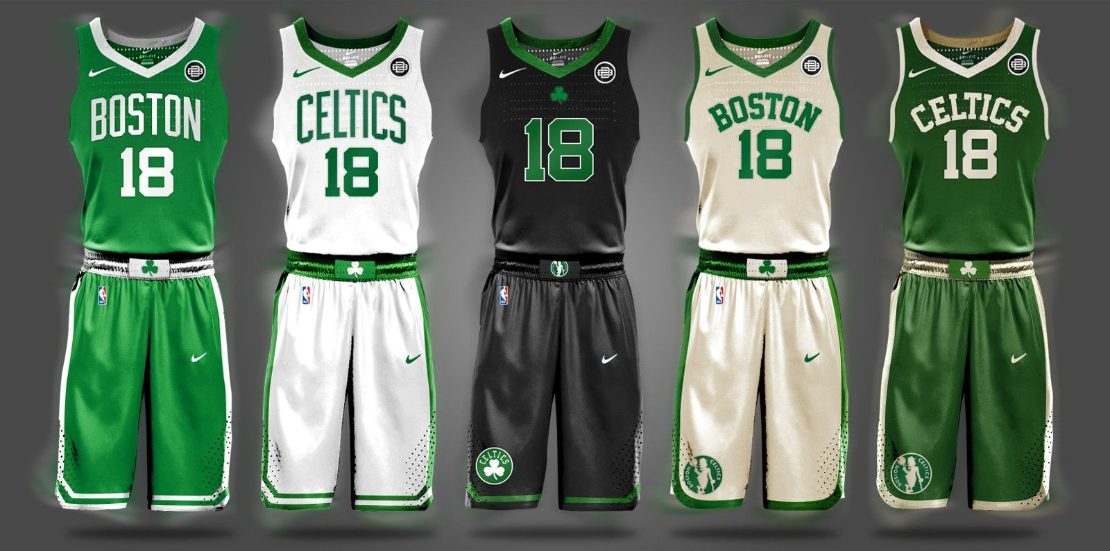 54074ed80 Boston Celtics jerseys