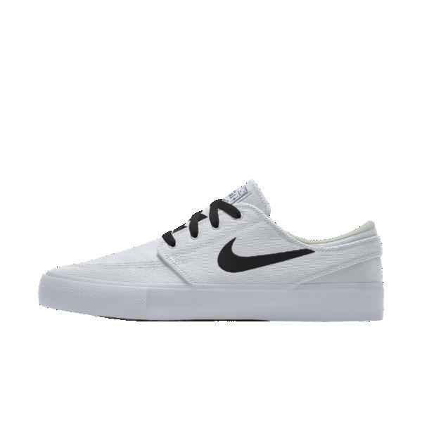Nike SB Zoom Janoski RM By You Custom Skate Shoe. Nike.com | Nike ...