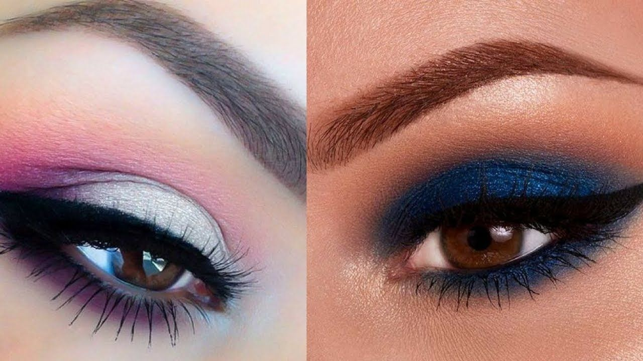 Eyeshadow Tutorial For Beginners Quick and Easy Makeup