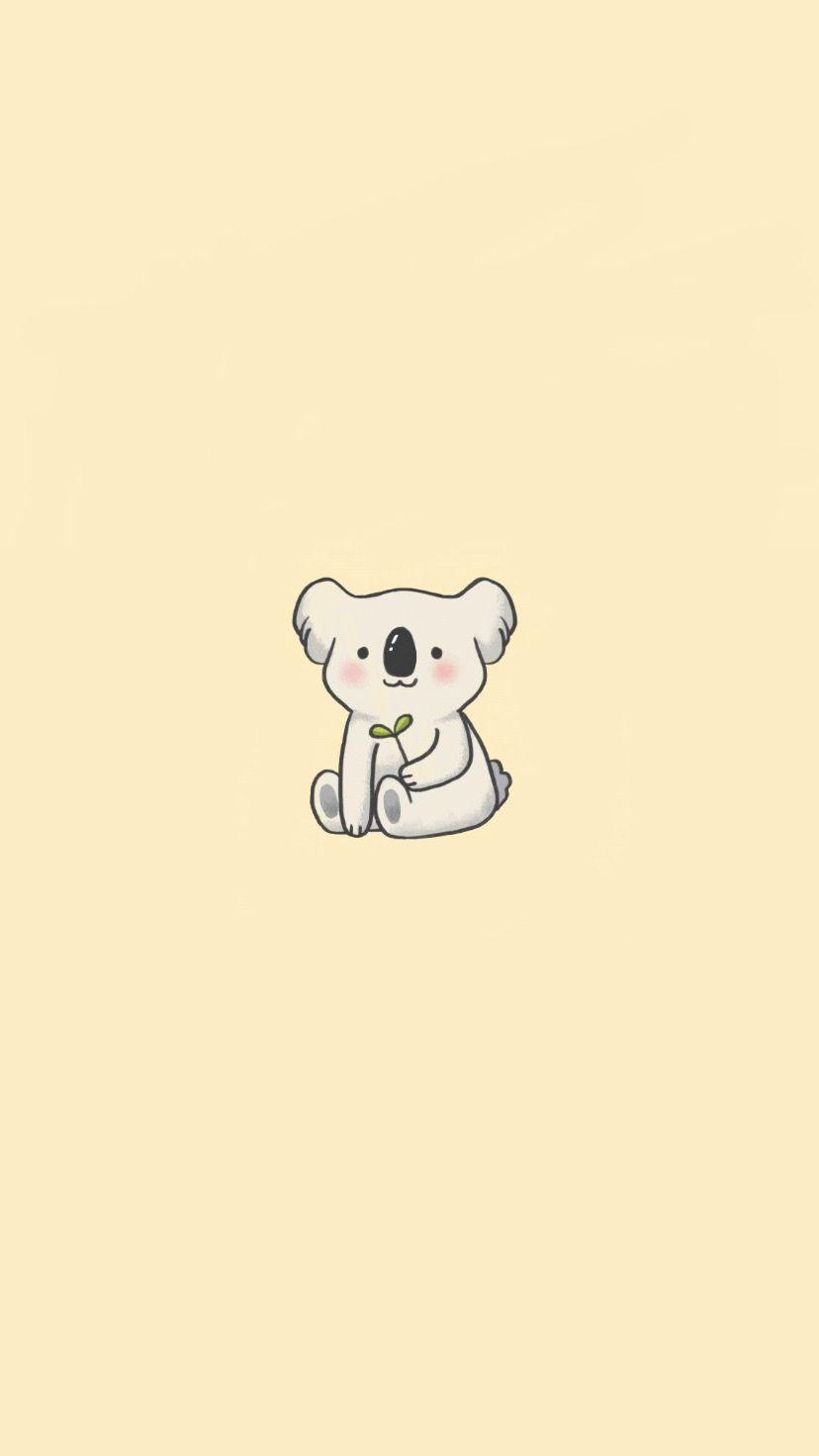 Koala Wallpaper