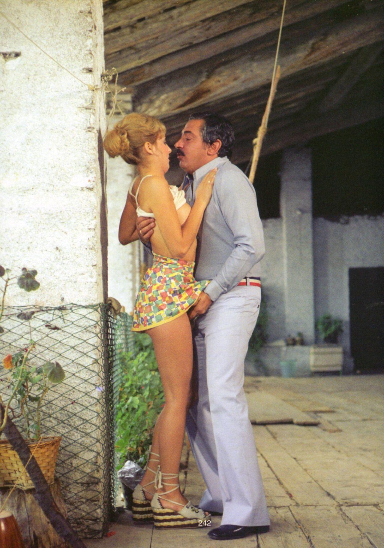 Maria Rosaria Riuzzi Nude Photos 78