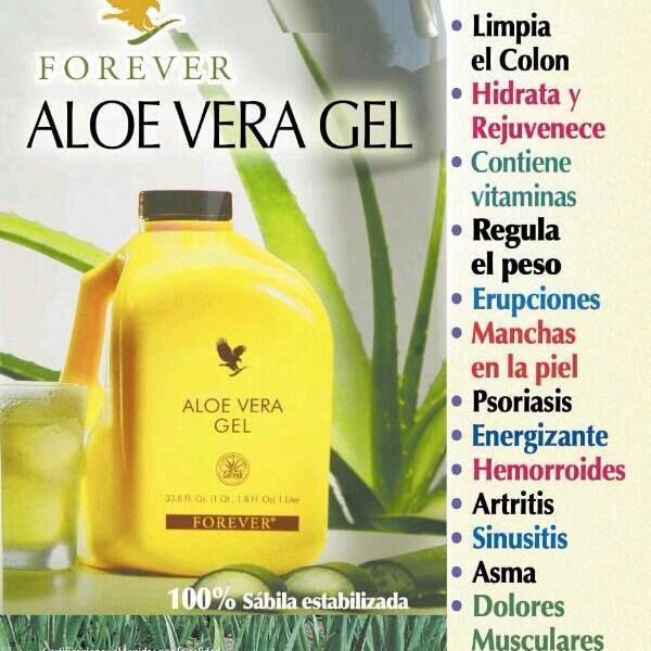 Desintoxica Tu Organismo De Forma Natural Y Muchos Más Beneficios Del Aloe Aloe Vera Gel Forever Forever Living Aloe Vera Forever Aloe