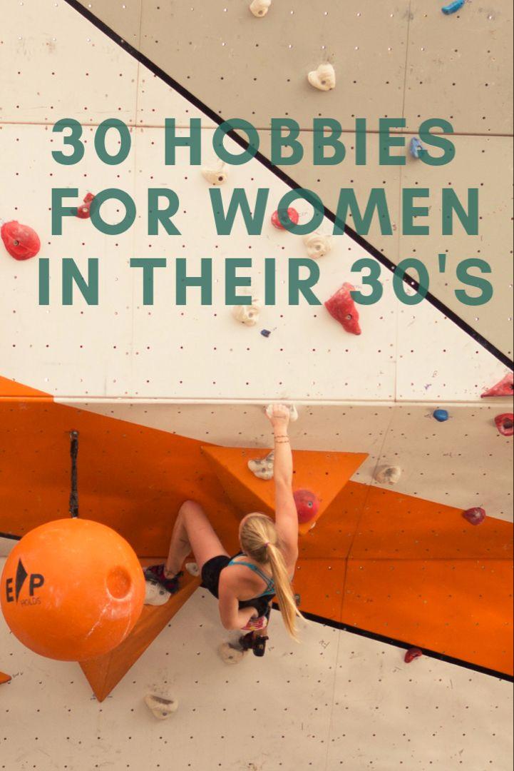 Photo of 30 Hobbys für Frauen in den 30ern