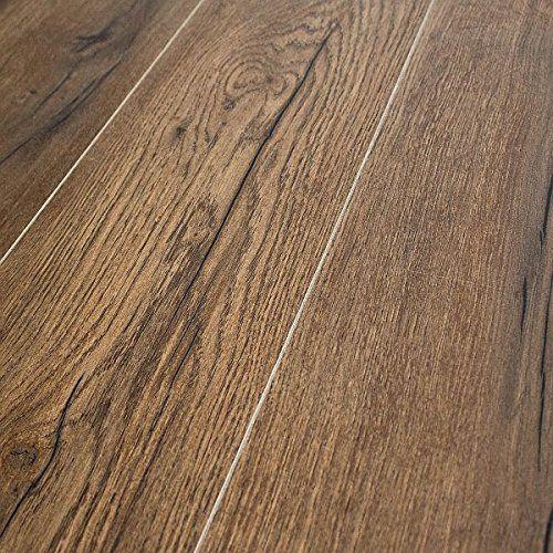 Alloc Original Fall Oak 10 8mm Laminate Flooring 16004291wsot Sample Amazon Com Oak Laminate Flooring Laminate Flooring
