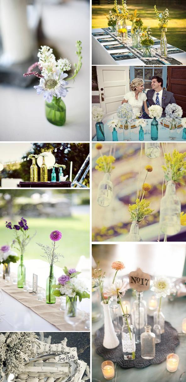 Ideas para una boda perfecta elegant celebrar el primer - Detalles para una boda perfecta ...