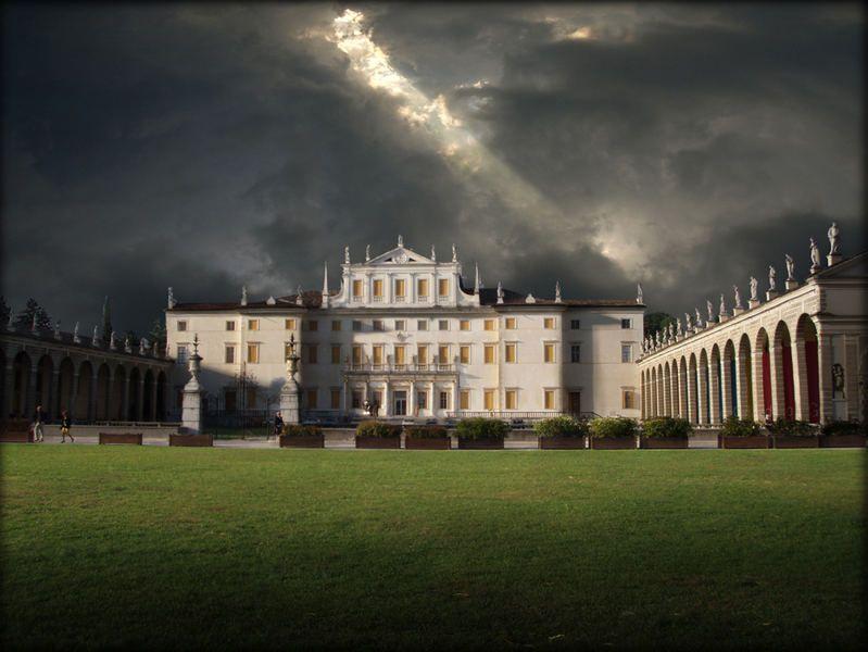 Villa Manin of Passariano italy Pinterest Italy