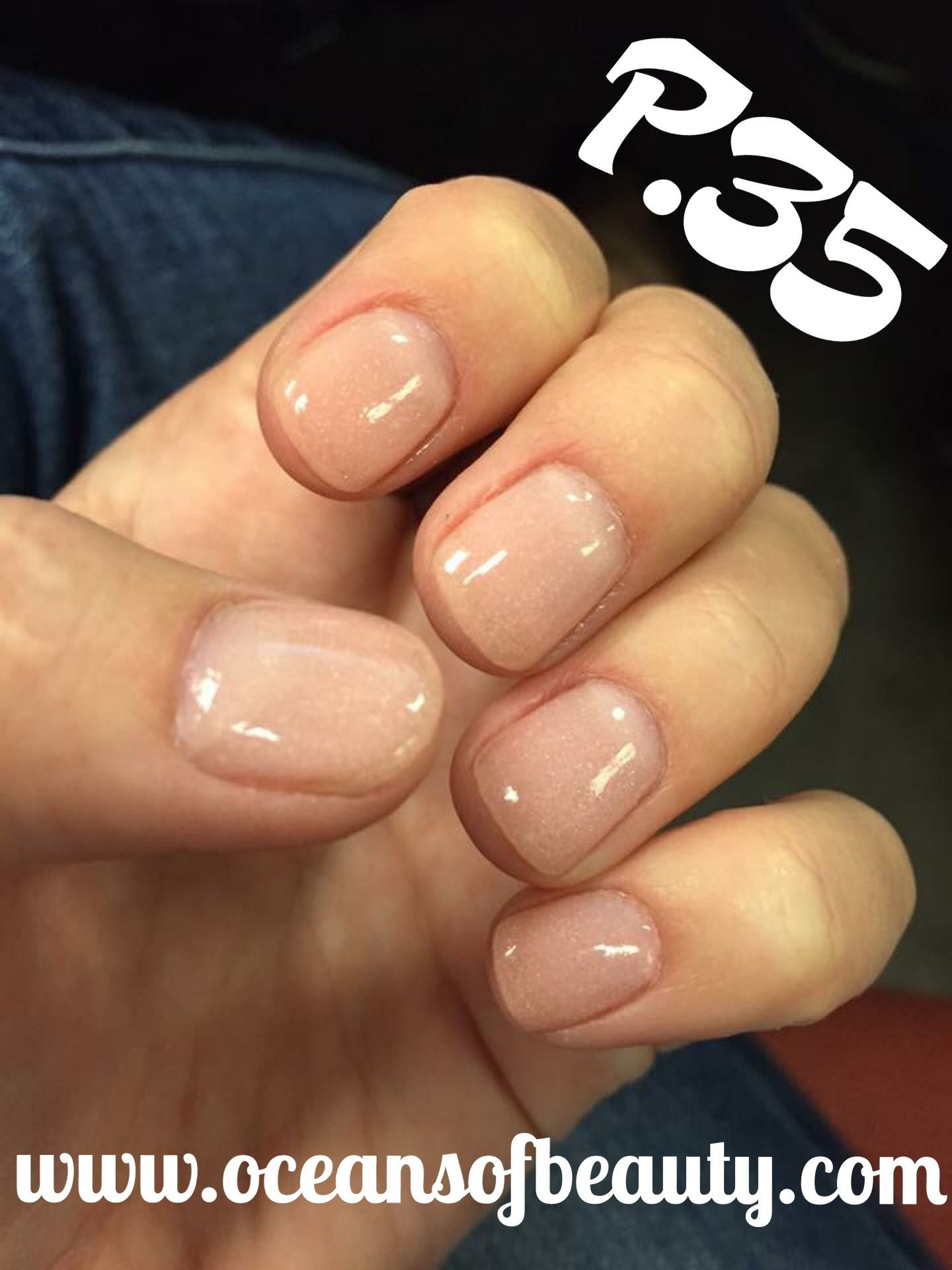 P.35 EZdip Gel Powder. | Nails | Pinterest | Dipped nails, Manicure ...