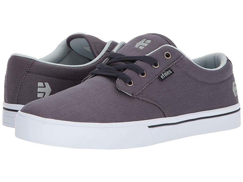 Etnies Mens Slip on Skate Shoe