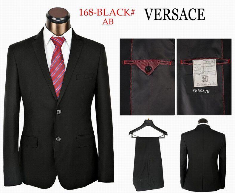 Versace Suits | Combinaciones, Clima