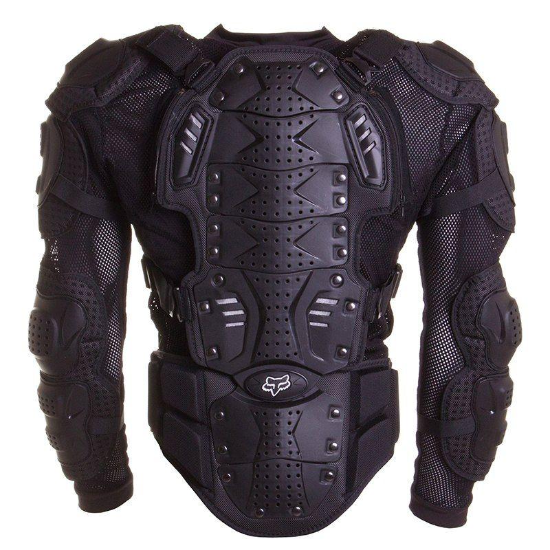 Protective jacket Fox TITAN SPORT Equipment clothing