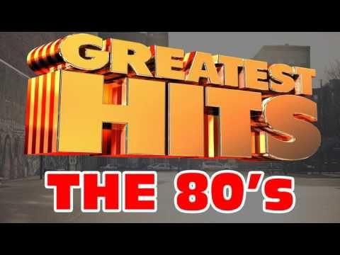 80s Songs Youtube