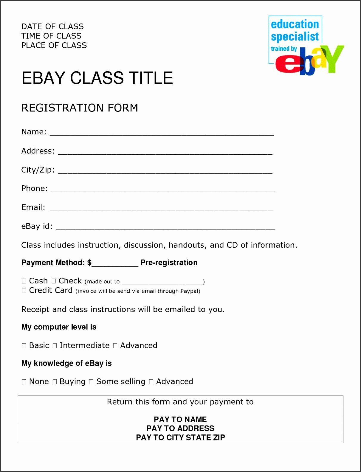 Registration Form Template Microsoft Word Best Of 7 Form Template Word Mac Sampletemplatess Sampletemp Invoice Template Word Registration Form Invoice Template