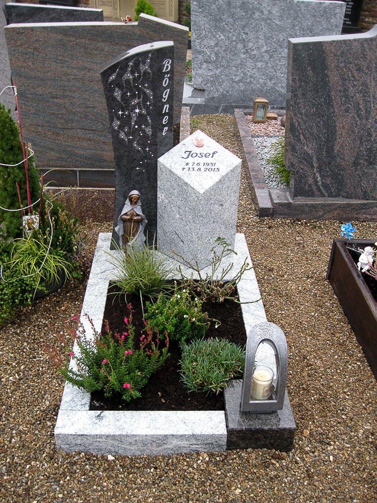 Beispiele Unserer Urnengraber Urnengrabsteine 3