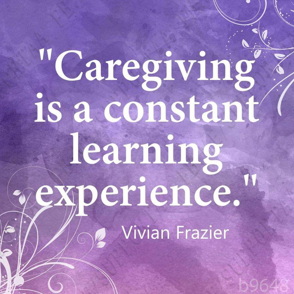 Pin By Laura Peaire On Alzheimer S Dementia Caregiver Education Alzheimer S And Dementia Learning