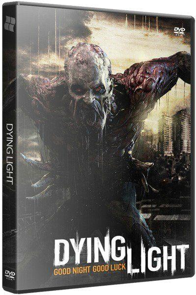 Скачать игру dying light полная версия на русском.