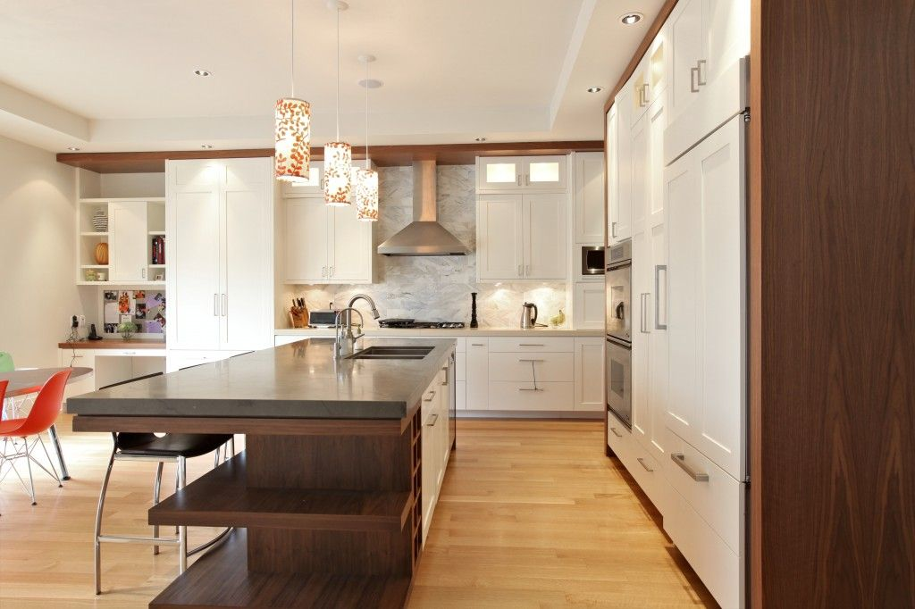 Toronto Kitchen - California Kitchens and Baths | Kitchen ...