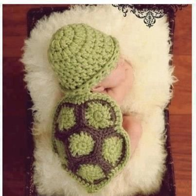 The Cutest Crochet Baby Outfits Around!  - no patterns, but good inspiration