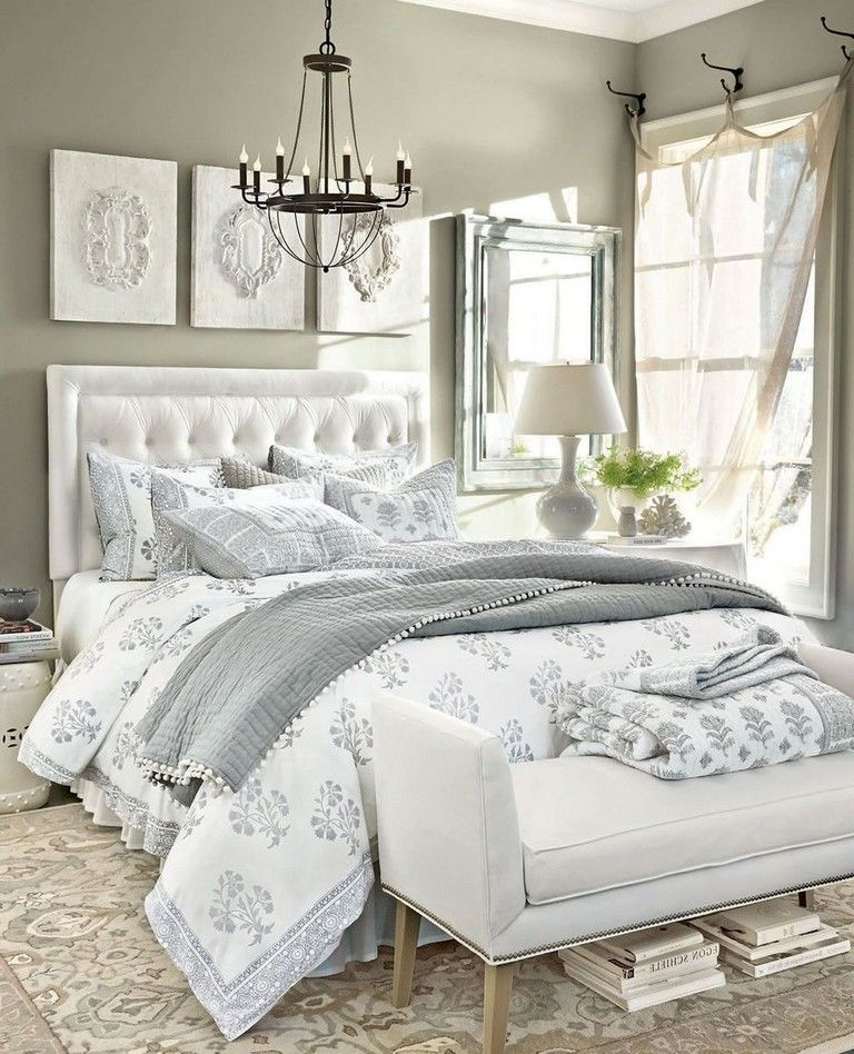 40 luxury small bedroom design and decorating for