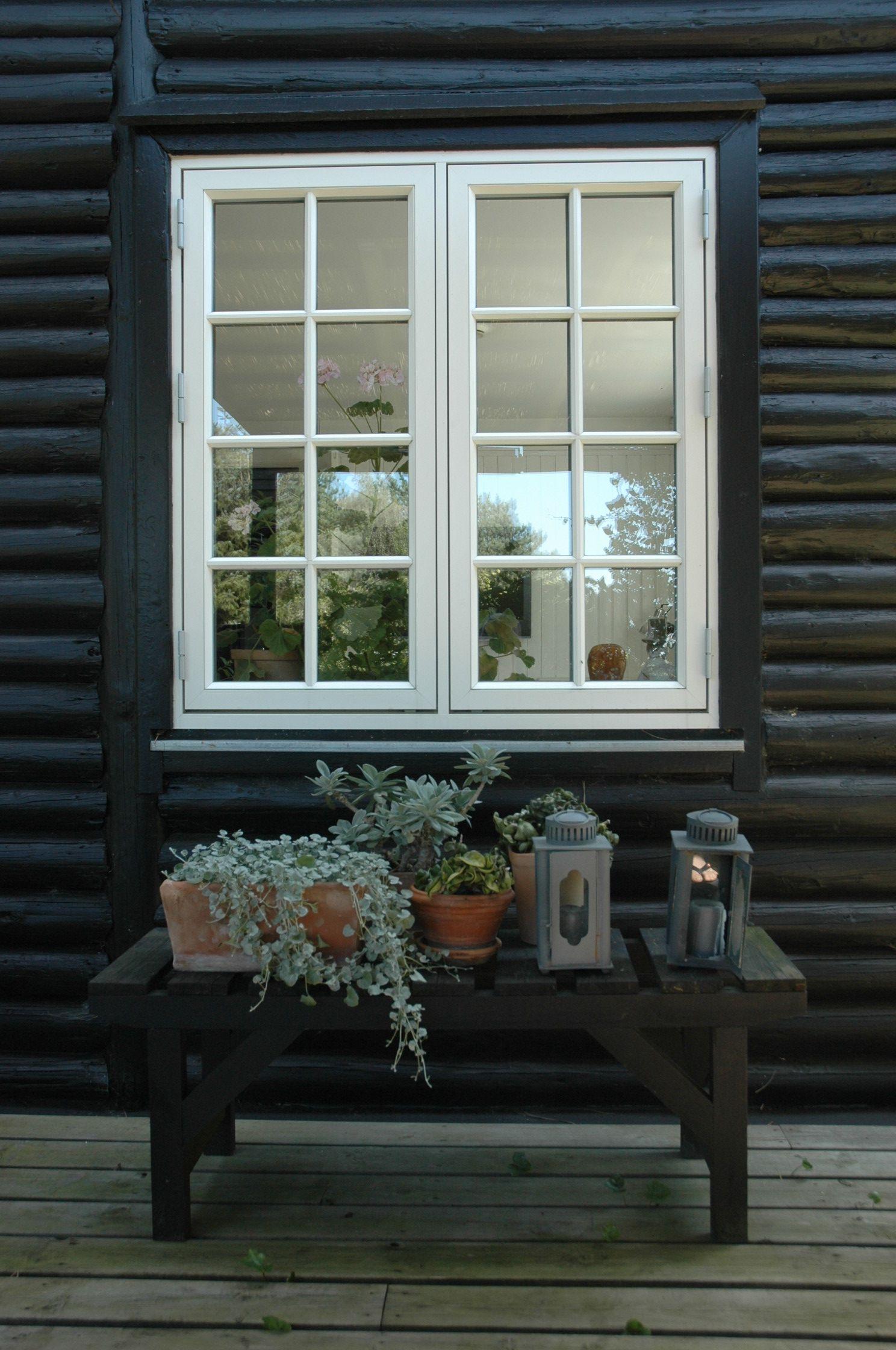 Huset i naturen | DANMARKS SKØNNESTE HJEM