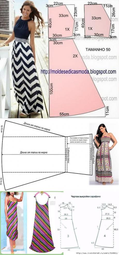 Couture de motifs simples   – Schnittmuster für die Schneidermeisterin
