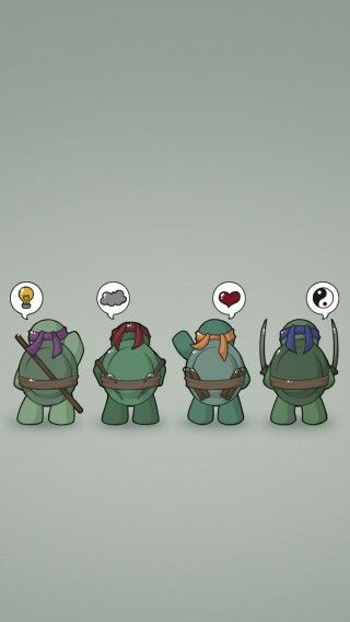 Teenage Mutant Ninja Turtles Tmnt Wallpaper Turtle Wallpaper Tmnt