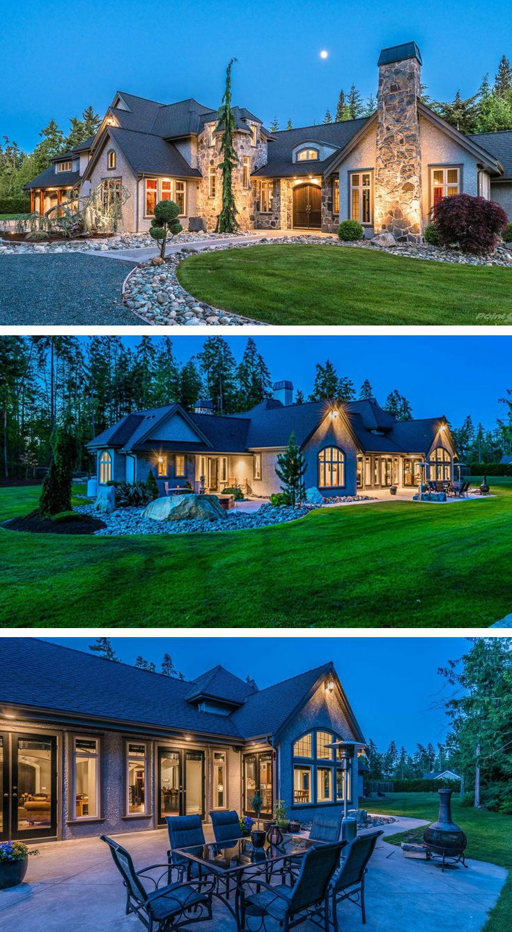 HOUSE OF THE WEEK: Everything is outstanding in this country style ...