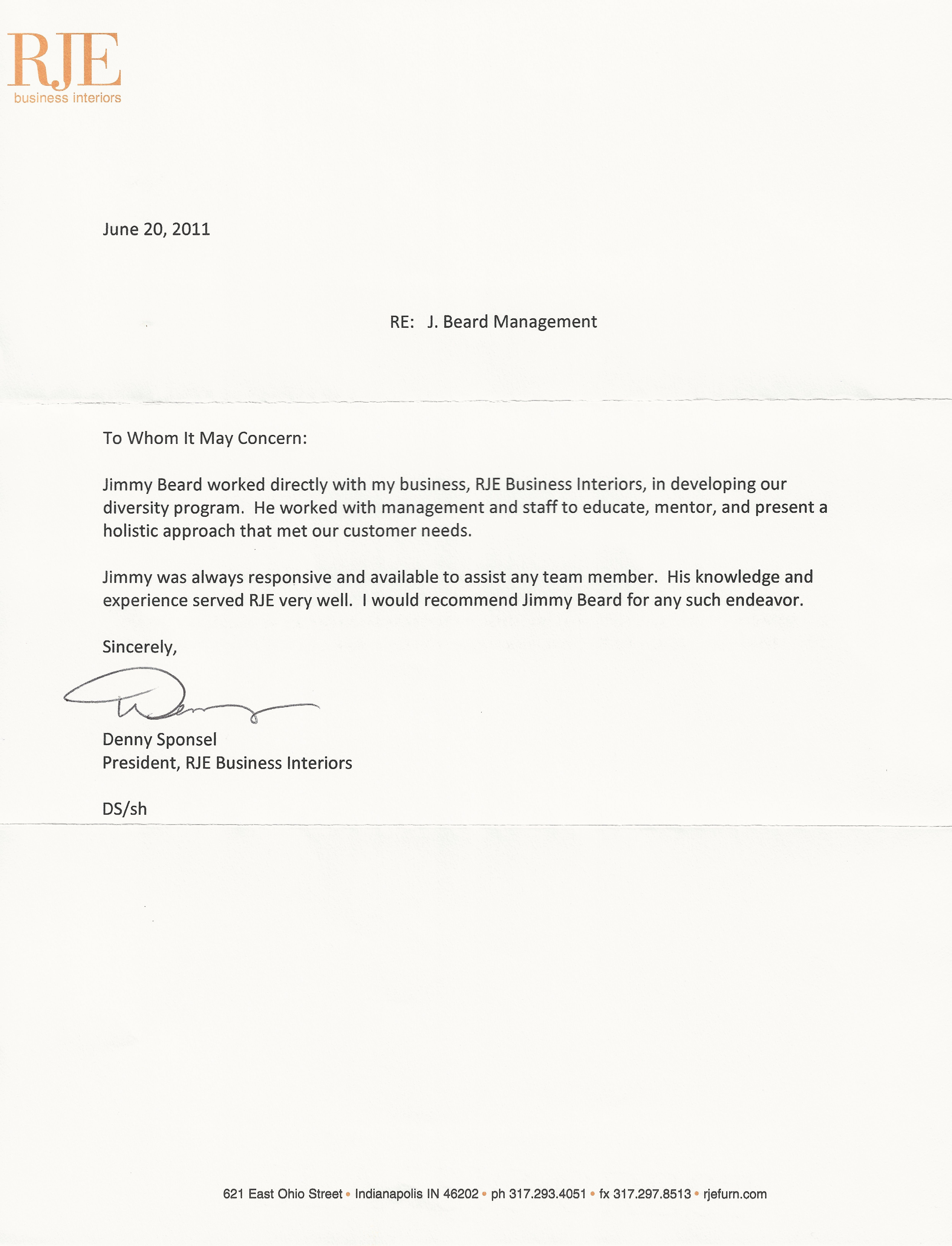 Business Reference Letters Formal Letter Template Recommendation