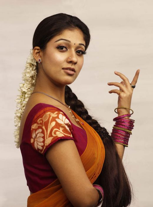 south-indian-masala-actress-nayanthara-stills-3 - South Indian