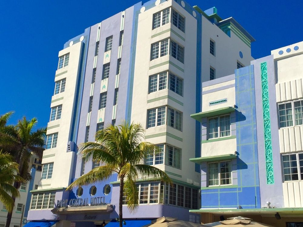 Discover The Art Deco Capital Melanie Martins Miami Beachthe Arts Netherlandsmartin