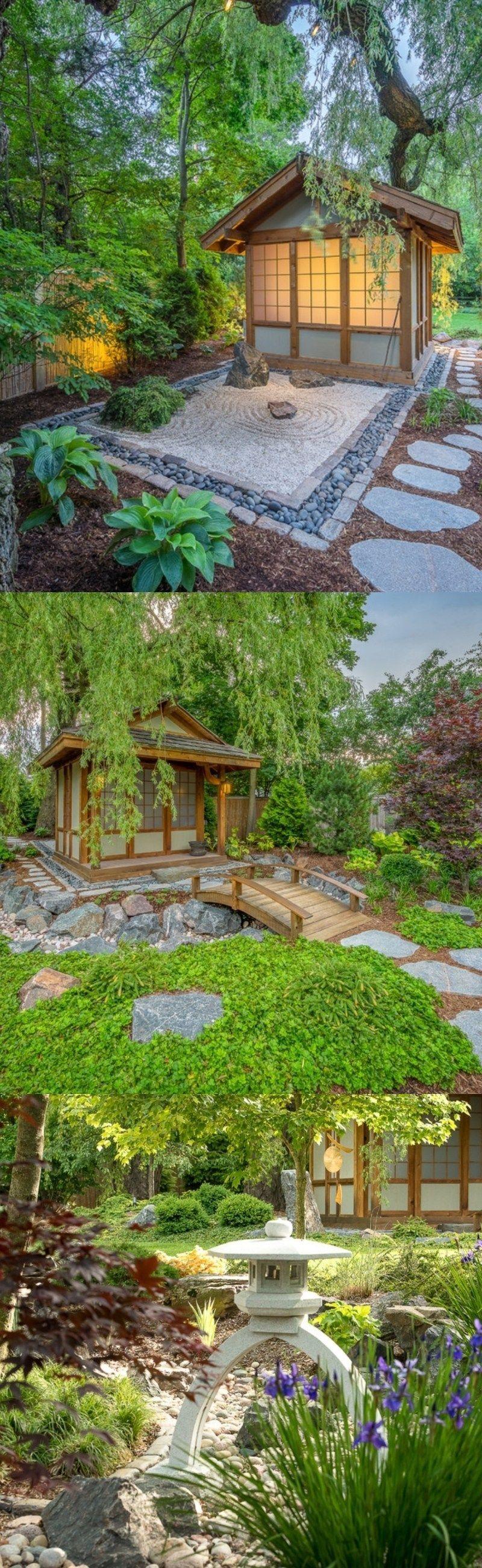21+ Zen Garden Ideas 2019 (How to Build Zen Garden ...