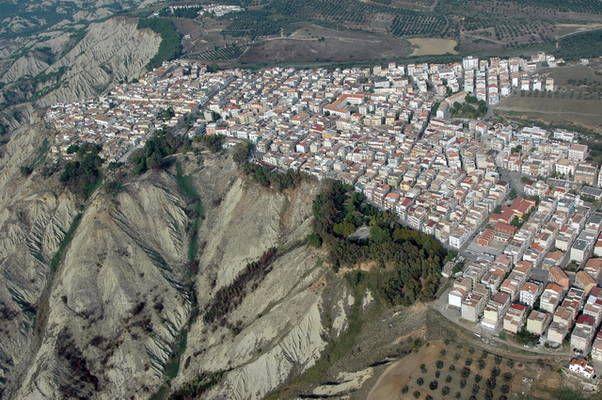 Montalbano Jonico - Italy