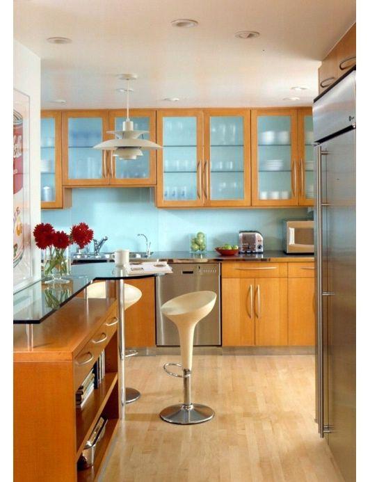 Idea For Kitchen  Home And Garden Design Ideas  Creative Mesmerizing Garden Kitchen Design Inspiration