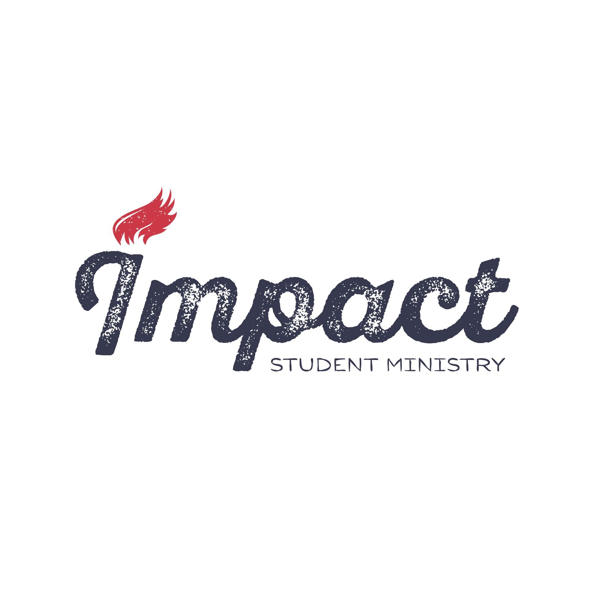 Impact Student Ministry - Youth Group Logos | Student ...
