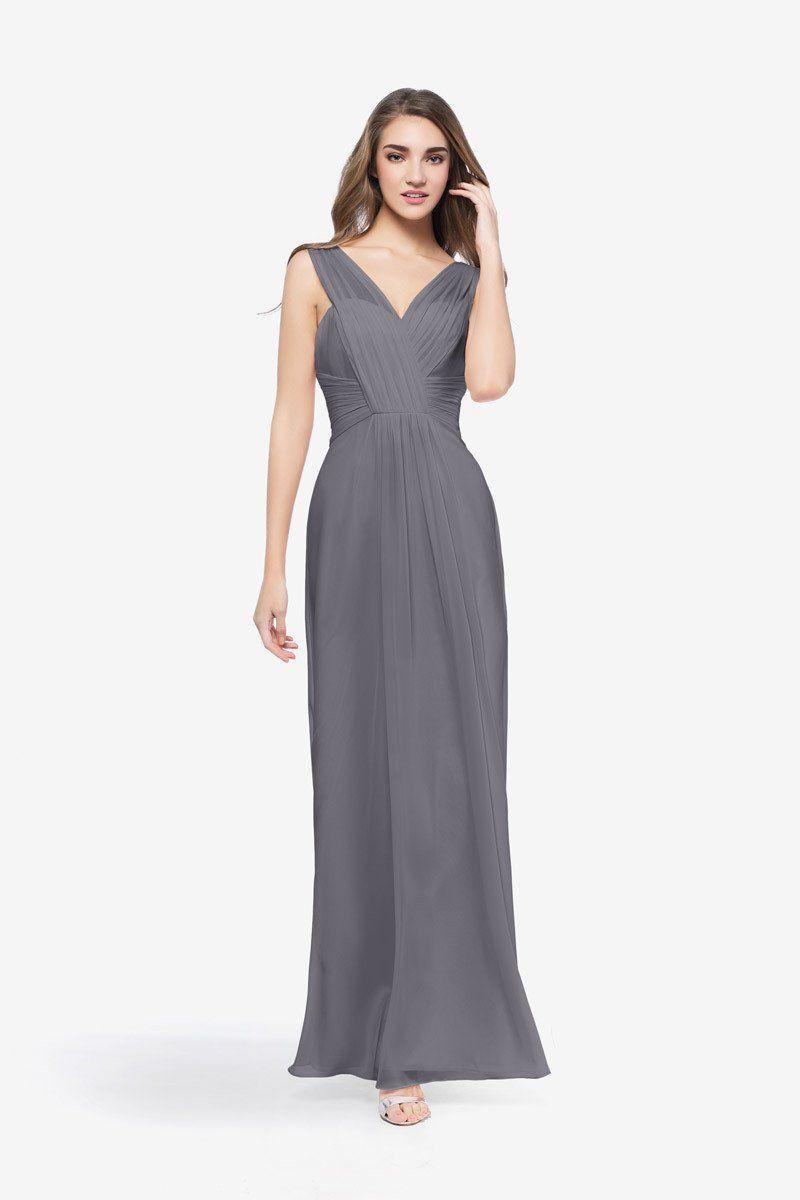 Delano bridesmaid gown bridesmaid gown