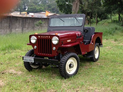 0000000879 Image Jpg 500 375 Willys Jeep Vintage Jeep Jeep Concept