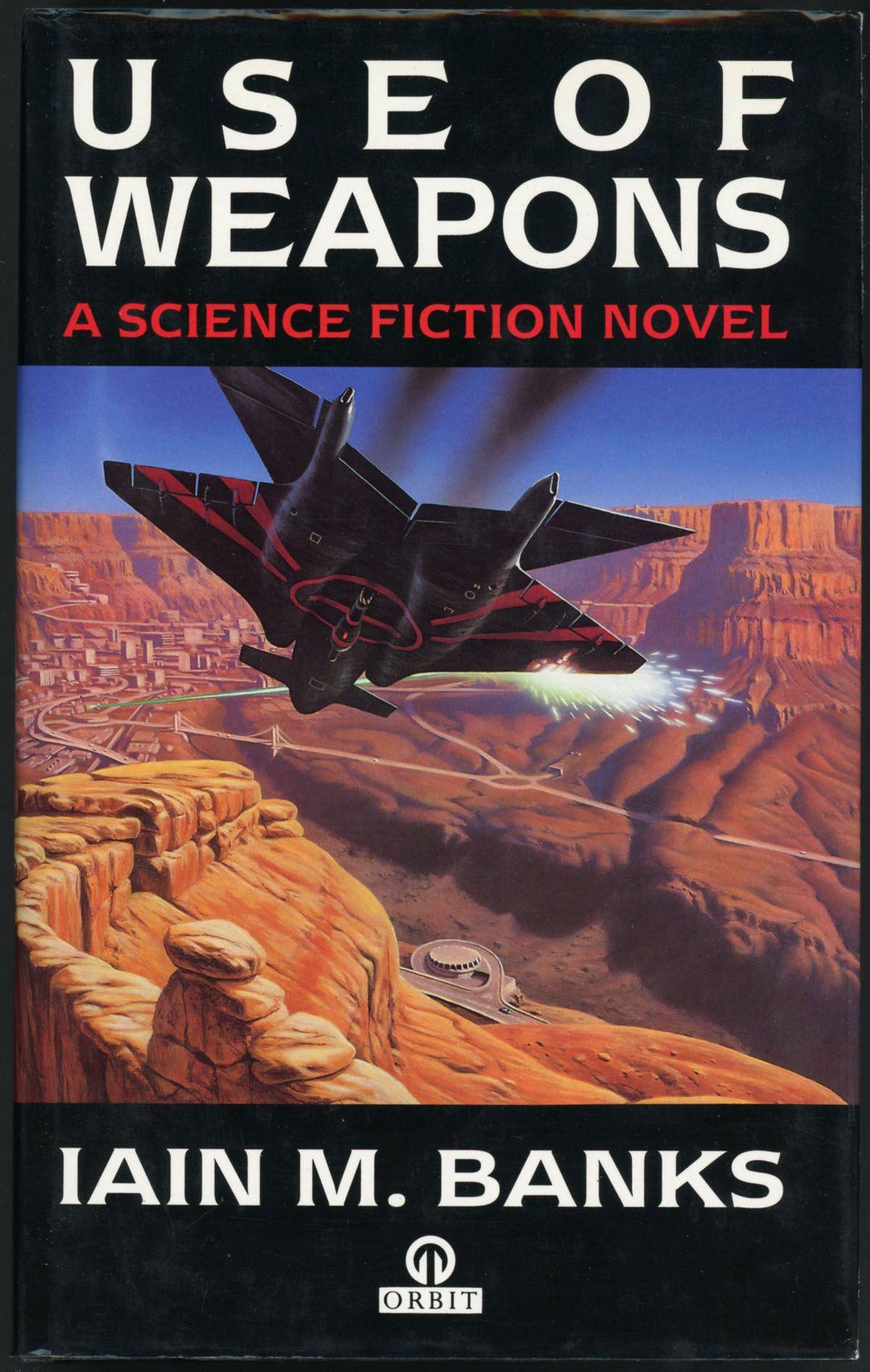 Best Science Fiction Novels