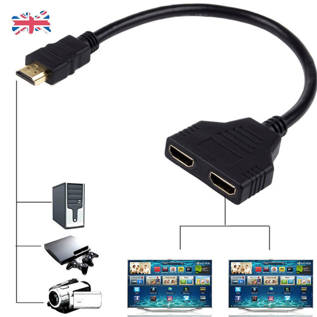 How To Get Hdmi Sound On Tv From Pc
