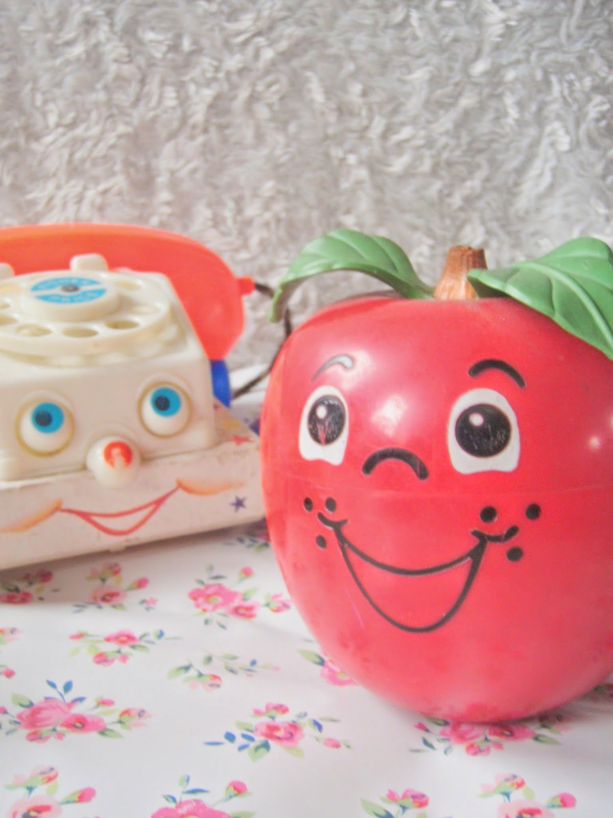 Passion Jouets Vintage : Fisher Price