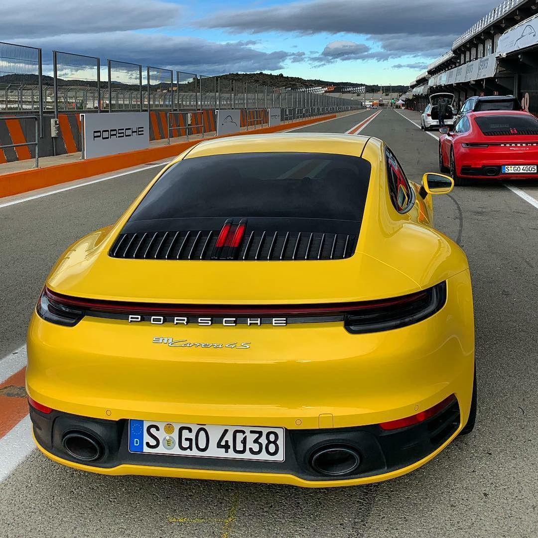 Porsche Car speed status black yellow expensive