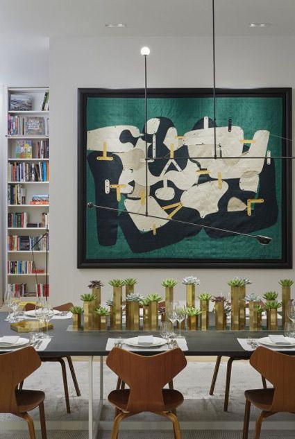 modern design,interiors,interior design 现代 Pinterest Salon