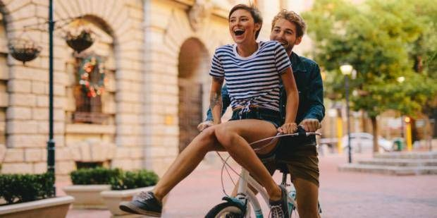 6 Zodiac Signs Whose Partners Are Their Best Friend, According To Astrology | YourTango