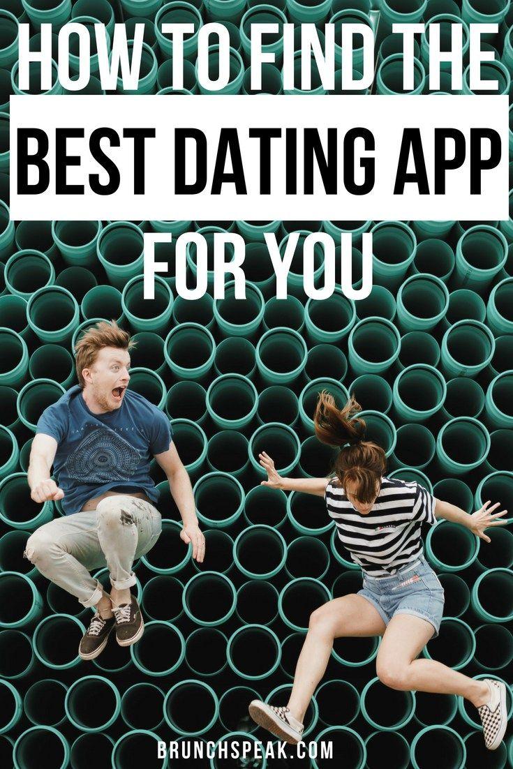 Best dating app for relationships 2018