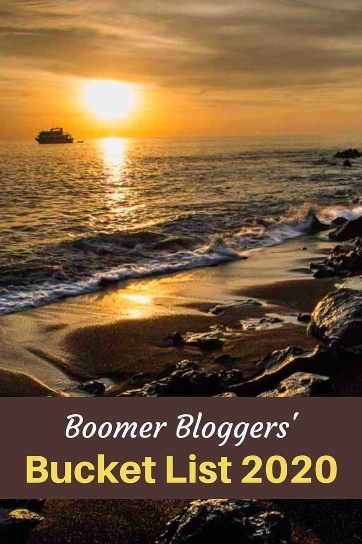 We gathered bucket list destinations from several of our Boomer travel blogger friends. We're all over the map!   north america travel bucket lists   north america travel bucket lists #TravelPast50 #travelphotography #travelhappy #bestplacestogo #exploreeverything #Boomertravel #traveltips #vacation #Tour #wanderlust #TravelGuides #TravelAdvice #Travelhacks