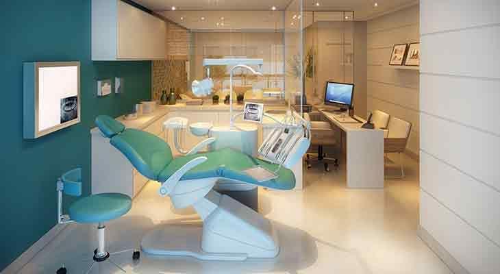 consultorio dentista decoração - Pesquisa Google